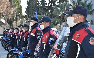Manisa'da 'Hızır' timleri motosiklet kazalarını önleyecek