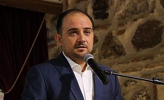 AK Parti MKYK Üyesi Baybatur'dan CHP'li Özel'e sert tepki