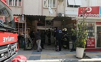 Berber, dükkanında ölü bulundu