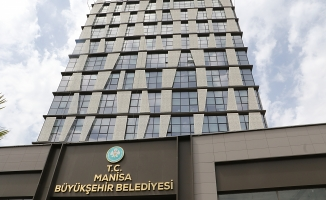 Manisa Büyükşehir Belediyesi'nden yolsuzluk ve soruşturma iddialarına açıklama