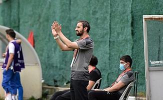 """Serkan Özbalta:""""Tarif edilemeyecek bir mutluluk yaşıyorum"""""""