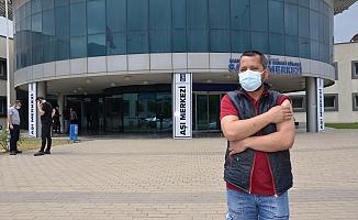 Manisa OSB'de aşı seferberliği
