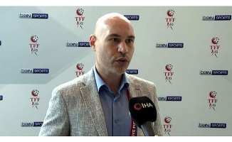Manisa FK Başkanvekili Engin Anlı'dan açıklama