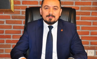 Başkan Eryılmaz, Merkez Bankası değişikliğini eleştirdi