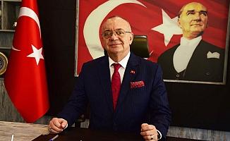 Başkan Ergün'den personelini sevindiren müjde