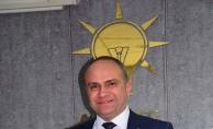 AK Parti'de referandum çalışmaları başlıyor