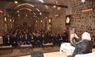 Şehzadeler'de darbeler tarihi konuşuldu