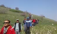Spilos Dağcıları Bintepeler Marmara Gölü-Kemer'de