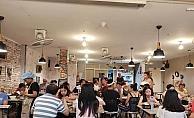 Türk yemek kültürünü Taylanda taşıdı, siparişlere yetişemiyor