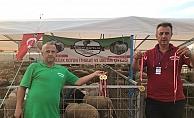 Bizim Çiftlik Manisa'yı gururlandırdı