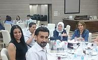 Türk Eğitim Senden birliktelik mesajları