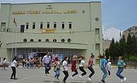 Hasan Türek AL'nde 7. Gençlik Festivali