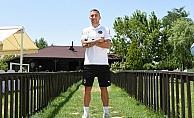 """Manisa FK'nın yeni transferi Andre Sousa: """"Takımda çok iyi bir aile ortamı var"""""""