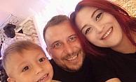 (Özel) Aşısız 8 aylık hamile kadın koronaya yenildi, bebeği kurtarıldı