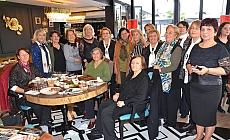 TYSD'den Öğretmenler Günü buluşması