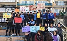 Ali Rıza Çevik'ten örnek kampanya