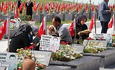 Soma'da 5 yıldır dinmeyen acı